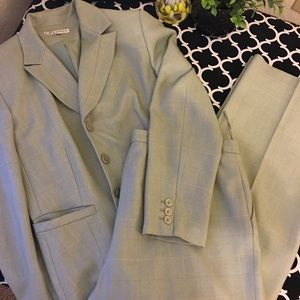 Jackets & Blazers - Two piece suit